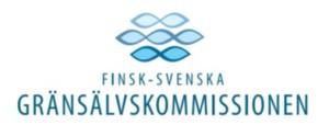 Gränsälvskommissionens logo sv